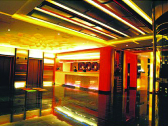 Photos Of Motel 168 Shanghai Hongqiao Hub Branch Pictures