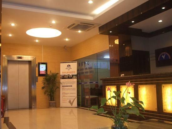 China U0026 39 S Best Value Inn  Shanghai Dongfang Road Branch