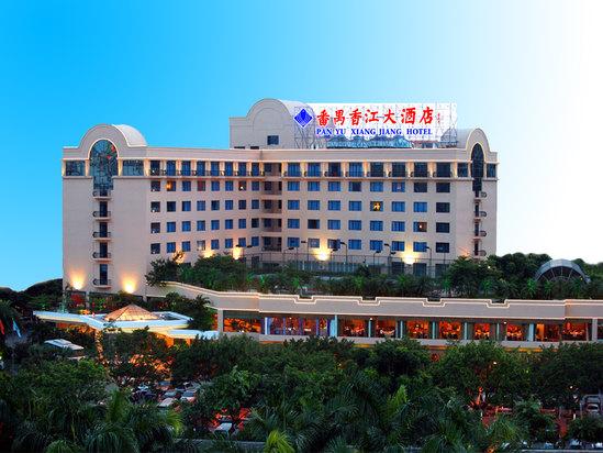 Guangzhou Beijing Lu - Guangzhou Travel Guide